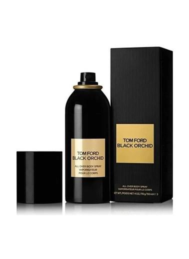Tom Ford Tom Ford Black Orchid Body Spray 150Ml  Renksiz